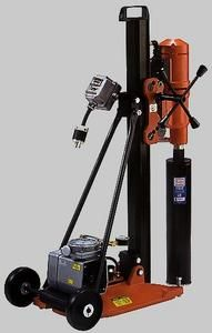 Diamond Products 4220006 M 5 Core Drill Stand Up 20amp