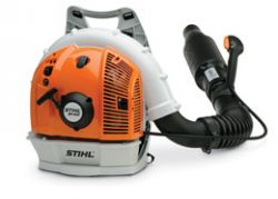 Blower Rental Gas Backback Stihl Br420 Bgbp Discount