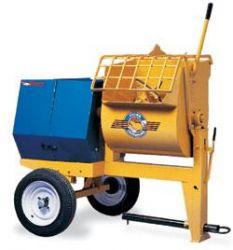 Mortar Mixer Stone 655PM - Discount-Equipment.com