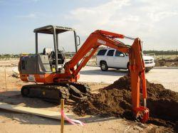 Excavator Mini 2 5 Ton Thomas T 25s 0318 Discount