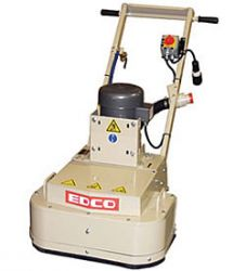 Edco 50100 2ec 1 5b Floor Grinder Electric Dual Disc