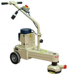 EDCO 57200 TMC-7,2L Turbo Electric Floor Grinder - Discount