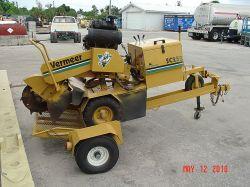 Stump Grinder 16 Quot Vermeer Sc252 Discount Equipment Com