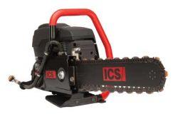 Ics powergrit diamond chain saw 545018 695pg 16 discount for Ics concrete forms