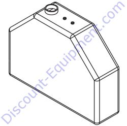terex rl4 light tower parts manual