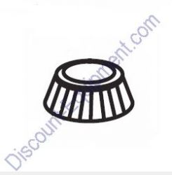 Em914288 941288 Oil Seal For Stow Concrete Mixers