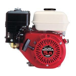 Honda Engine 5 5 Hp With 6 1 Gear Reduction Honda