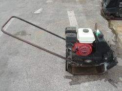 Plate Compactor 20