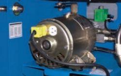 Genie GS-2669 RT Scissor Lift 4X4 Gas/Diesel 26' - Discount