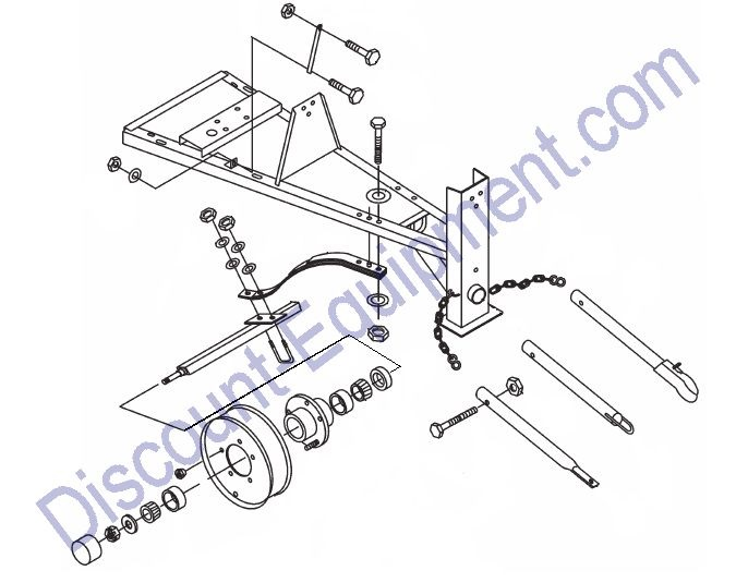 Stow Mortar Mixer Parts Diagram - Download Wiring Diagrams •