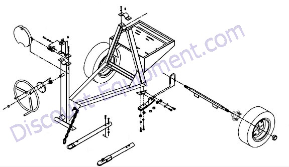 Picture of Frame Assy