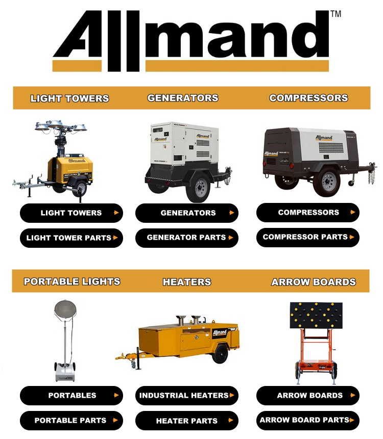Allmand Product Image