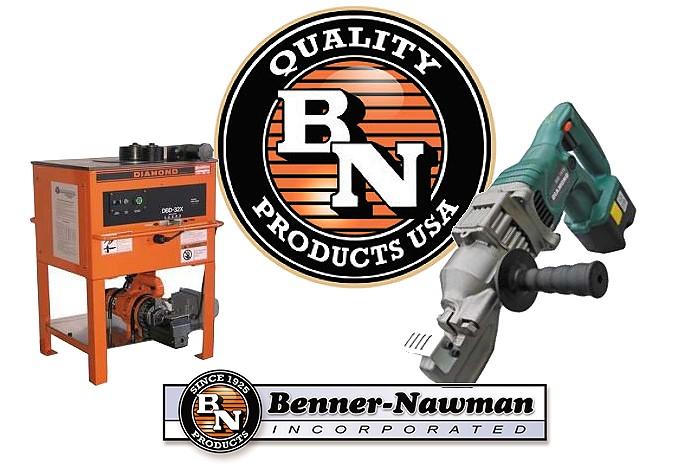 Benner-Nawman Header