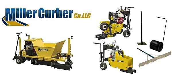 Miller Curbers