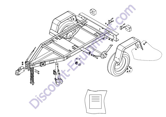 generac 6000 schematic diagrams