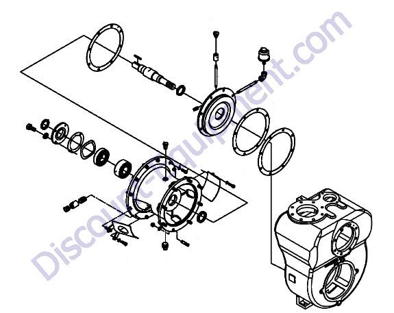 Intermediate Plate Assembly