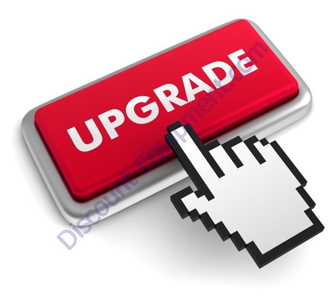 TK Upgrades