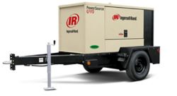 Generator, Towable 35 kW (Ingersoll Rand G40) - Power To Go