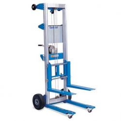 Genie GL-8 Counterweight Base Electric winch Material Lift
